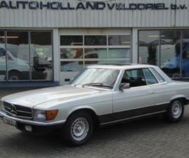 MERCEDES-BENZ SLC 350 UIT 01-02-1979 AANGEBODEN DOOR AUTOHOLLAND KERKDRIEL B.V.