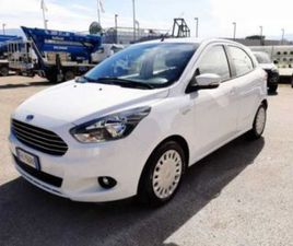 FORD 1.2 TI-VCT 85CV ULTIMATE - AUTO USATE - QUATTRORUOTE.IT - AUTO USATE - QUATTRORUOTE.I