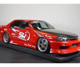 NISSAN SKYLINE R34GTT DRIFT CAR 720HP UIT 1998 AANGEBODEN DOOR SW PERFORMANCE