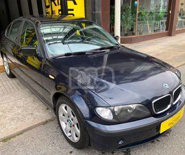 BMW - SERIE 3 320D