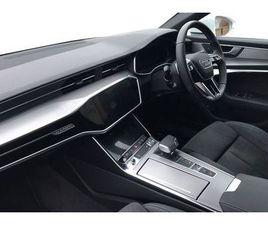2019 AUDI A6 50 TDI QUATTRO S LINE 5DR TIP AUTO