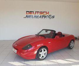FIAT BARCHETTA 1.8 16V (1995-2001)