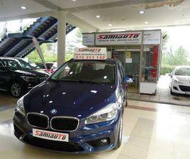 BMW 218D XDRIVE GRAN TOURER AUT. 7 PLAZAS (2015)