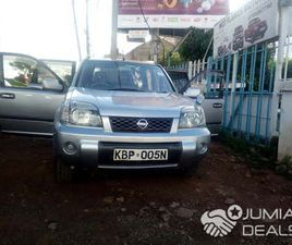 NISSAN CIMA 2008 FOR SALE IN DONHOLM