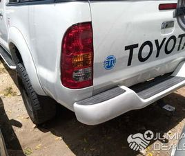 TOYOTA HILUX FOR SALE IN MOMBASA