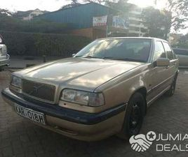 VOLVO 850 1998 FOR SALE IN CENTRAL BUSINESS DISTRICT CBD