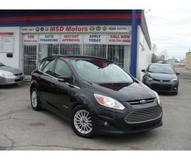USED 2015 FORD C-MAX SEL ** ONE OWNER**