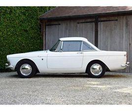 1965 SUNBEAM TIGER MK1A