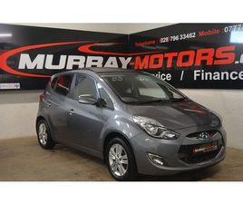 2015 HYUNDAI IX20 1.4 STYLE 5DOOR 89 BHP *PANORAMIC SUNROOF*