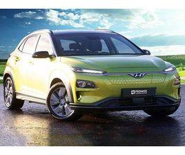 HYUNDAI KONA ELECTRIC SUV E (150KW) PREMIUM SE
