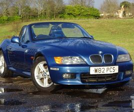 BMW Z3 2.0 ROADSTER 2DRWIDE BODY, FULL LEATHER, 6CYLS