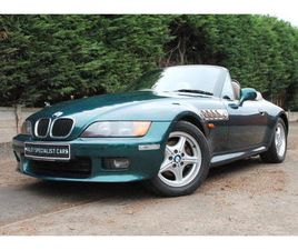 BMW Z3 2.8 ROADSTER WIDE BODY