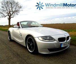 2009 BMW Z4 ROADSTER ED SPORT E85