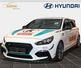 HYUNDAI I30 N-PERF/RECARO/OZ/KW-CLUBSPORT/CARBON/4-FACH