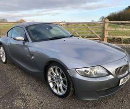 £8,250|BMW Z4 3.0 SI SPORT 2DR