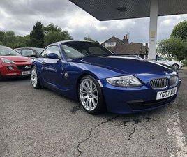 £8,999|BMW Z4 3.0 SI SPORT 2DR
