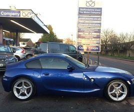 £9,475|BMW Z4 3.0 SI SPORT 2DR