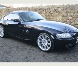 BMW Z4 3.0 SI SPORT 2DRLOW OWNERSHIP EXAMPLE