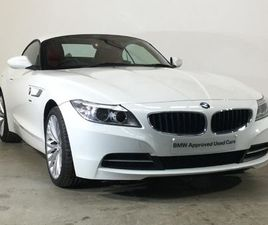 2015 BMW Z SERIES Z4 SDRIVE18I ROADSTER