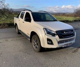 1.9 BLADE DOUBLE CAB 4X4