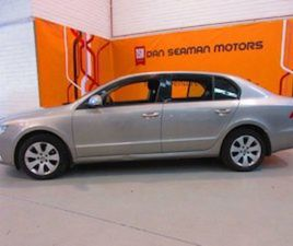 SKODA SUPERB AIRCON-ALLOYS-FRONT FOGLIGHTS-REVERS FOR SALE IN CORK FOR €8950 ON DONEDEAL