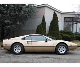FOR SALE: 1976 FERRARI 308 GTBI IN ASTORIA, NEW YORK