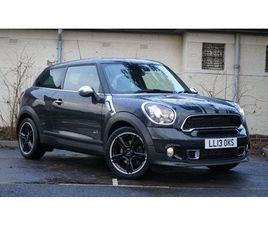 2013 MINI PACEMAN USED COOPER SD ALL4