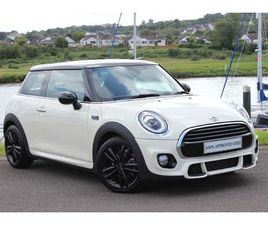 MINI 3-DOOR HATCH COOPER SPORT 1.5 3DR