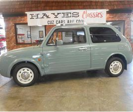 FOR SALE: 1989 NISSAN PAO IN ROSEVILLE, CALIFORNIA