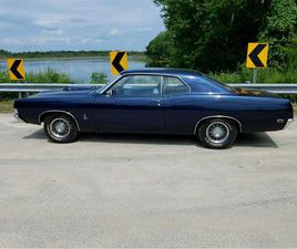 FOR SALE: 1969 FORD FAIRLANE IN MANAHAWKIN, NEW JERSEY