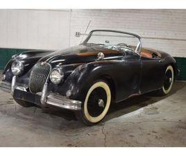 FOR SALE: 1959 JAGUAR XK150 IN ASTORIA, NEW YORK