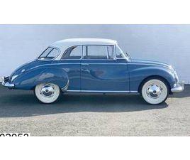 DKW AUTO UNION 1000 S