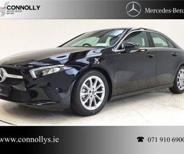 MERCEDES-BENZ A-CLASS A180 PROGRESSIVE FOR SALE IN SLIGO FOR €39,950 ON DONEDEAL