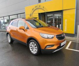 OPEL MOKKA X ELITE 1.6 CDTI 136PS FOR SALE IN DONEGAL FOR €22,500 ON DONEDEAL