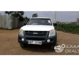 ISUZU DMAX FOR SALE IN NGARA WEST