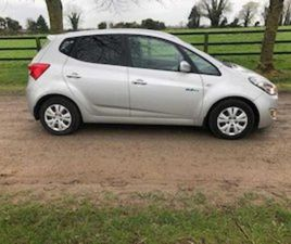 HYUNDAI IX20 1.4 DIESEL FOR SALE IN TIPPERARY FOR €4990 ON DONEDEAL