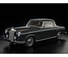 1960 MERCEDES-BENZ 220SE FOR SALE