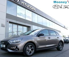 HYUNDAI I30 NEW FACELIFT DELUXE 1.0L PETROL HATCH FOR SALE IN DUBLIN FOR €25,600 ON DONEDE