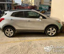 BUICK ENCORE AWD 2016 IMMATRICULATION 1 MOIS