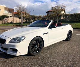BMW - SERIE 6 640I