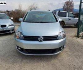 VW GOLF PLUS GOLF 6+ 1.2 TSI