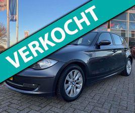 BMW 1 SERIE 116I BUSINESS LINE