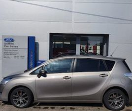 TOYOTA VERSO 1.6D-4D SOL SKYVIE FOR SALE IN MAYO FOR €17500 ON DONEDEAL