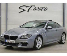 BMW I COUPÉ M-SPORT