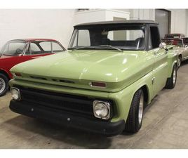 FOR SALE: 1964 CHEVROLET C10 IN CLEVELAND, OHIO
