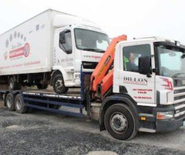 2004 DAF LF:45 FOR BREAKING FOR SALE IN DONEGAL FOR € ON DONEDEAL