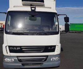 DAF LF FRIDGE TAIL LIFT FOR SALE IN DUBLIN FOR € ON DONEDEAL