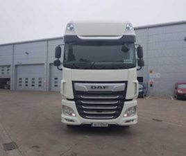 2018 DAF XF 530 6X2 SUPERSPACE SALES/HIRE FOR SALE IN CAVAN FOR € ON DONEDEAL
