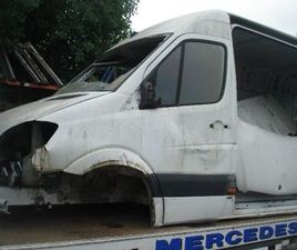 MERCEDES-BENZ SPRINTER 315 FOR SALE IN CARLOW FOR €1 ON DONEDEAL