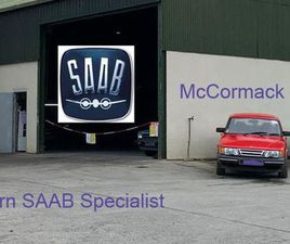 SAAB 900 TURBO CLASSIC FOR SALE IN MEATH FOR €0 ON DONEDEAL